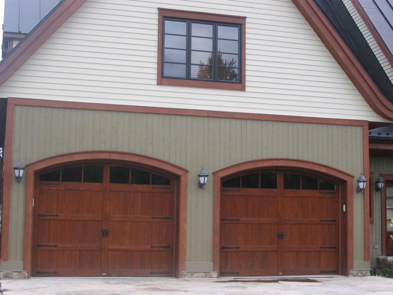 Portes de Garage Alain Normand Inc à Mont-Joli