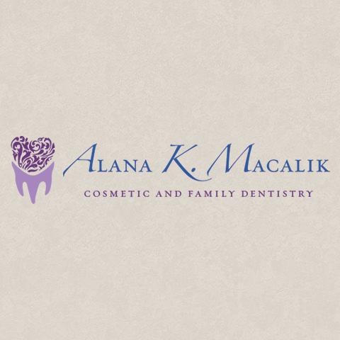 Alana K Macalik, DDS