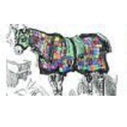 Horsewears Horse Blanket Laundry & Repair image 4