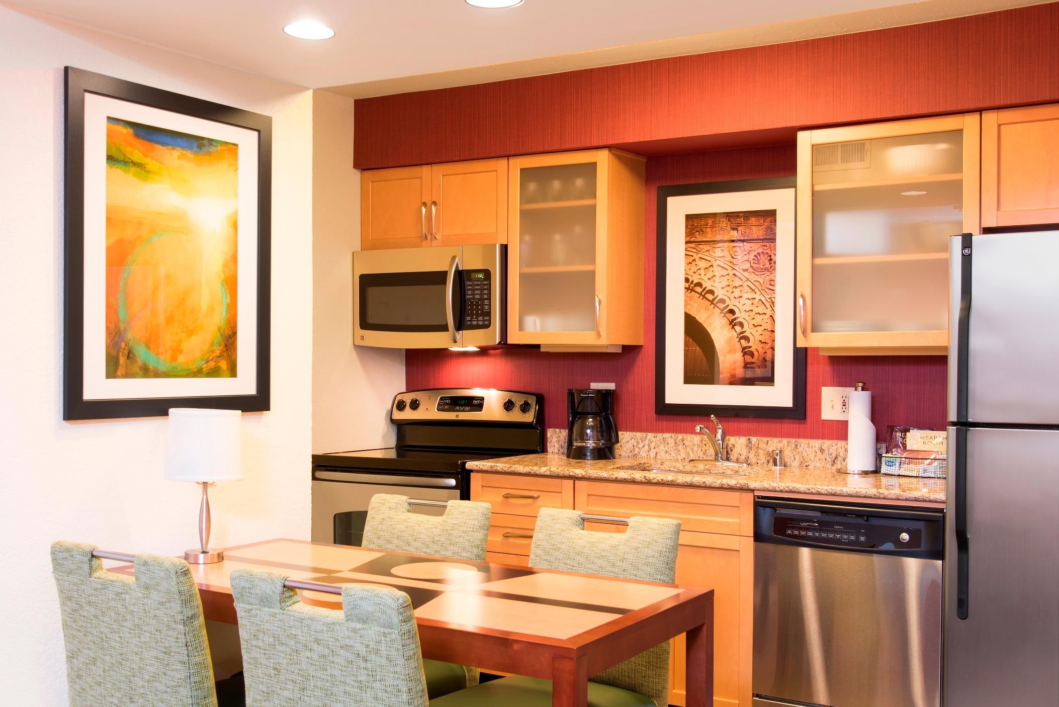 Residence Inn by Marriott Chicago Deerfield image 3