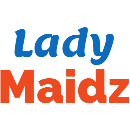 Home Cleaning - Lady Maidz