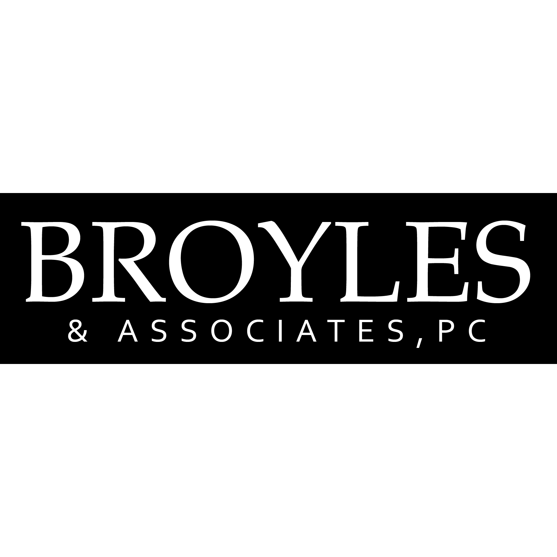 image of Broyles & Associates, PC