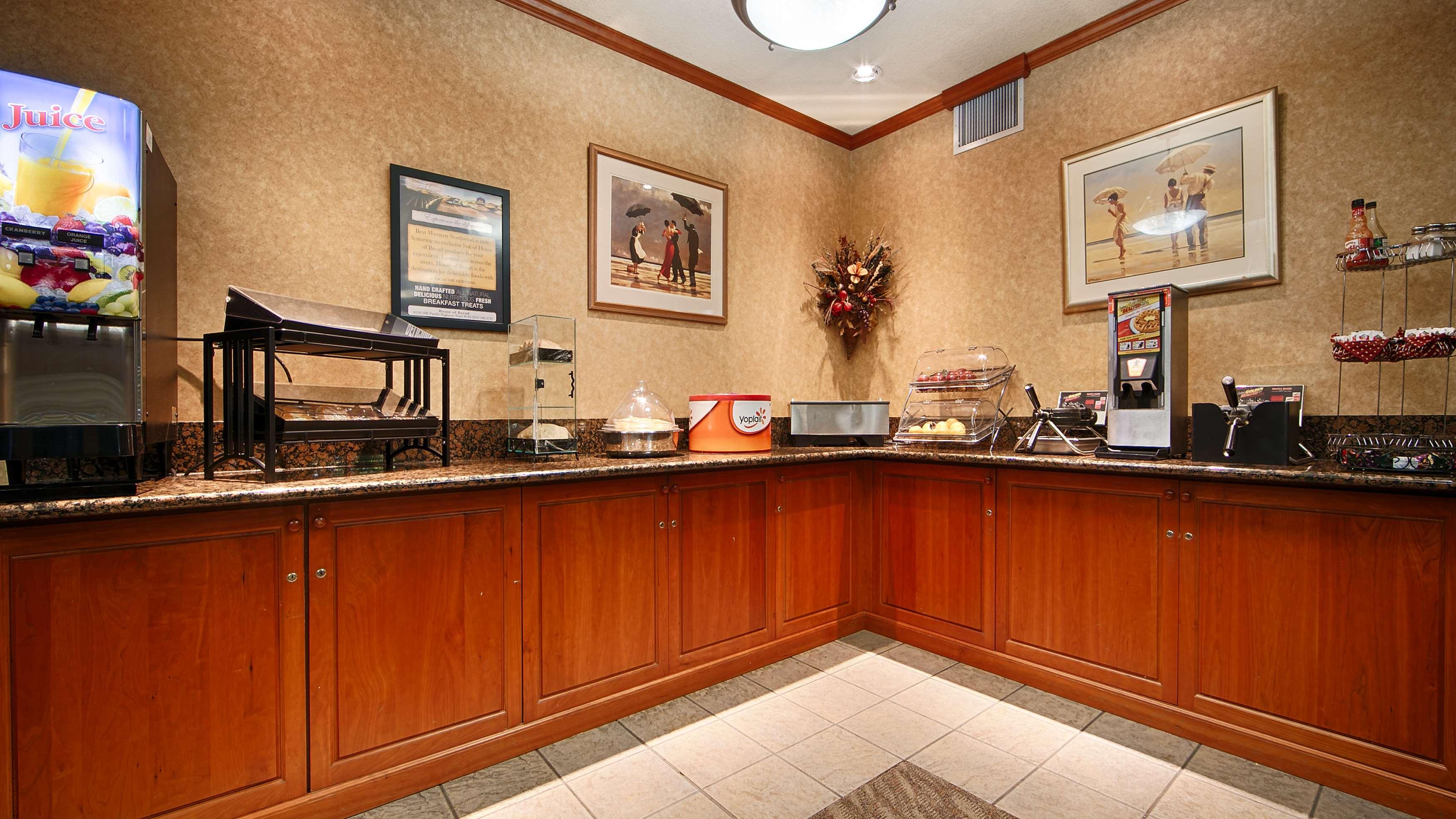 Best Western Plus Northwind Inn & Suites image 15