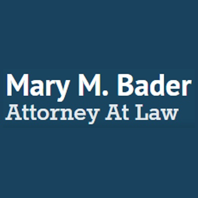 Law Office Of Mary M. Bader