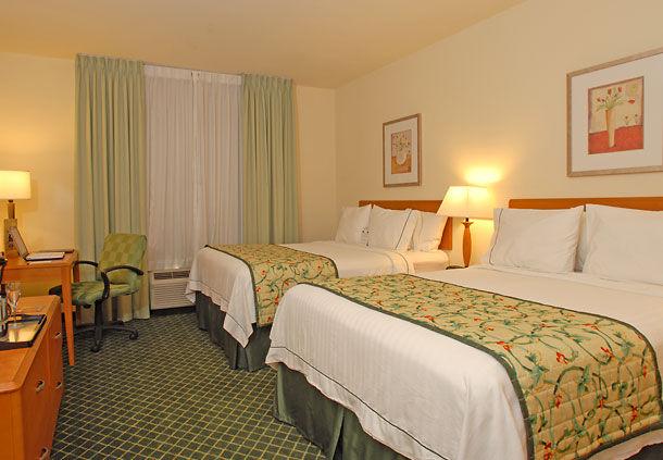 Fairfield Inn & Suites by Marriott Temecula image 2
