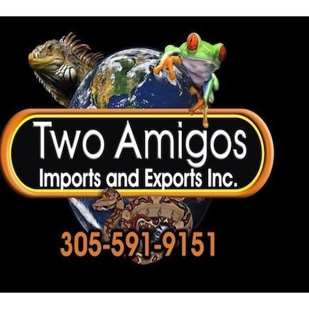 Two Amigos Imports & Exports, Inc.