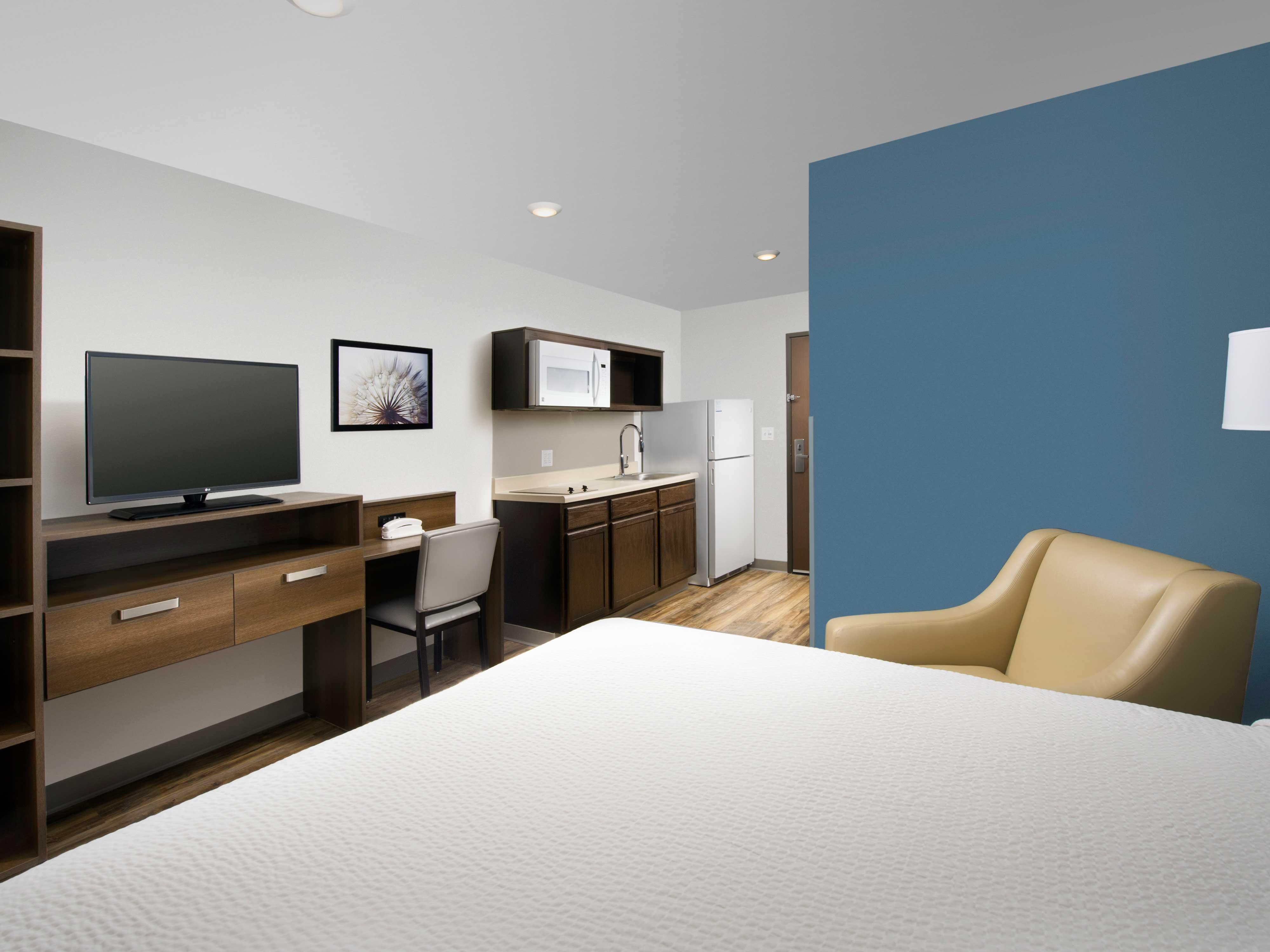 WoodSpring Suites Denver Centennial image 30