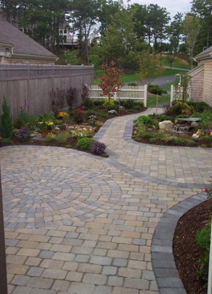 Lawrence Landscaping and Son image 1