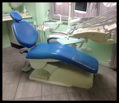 Dentista a seregno infobel italia for Dmd macchine utensili