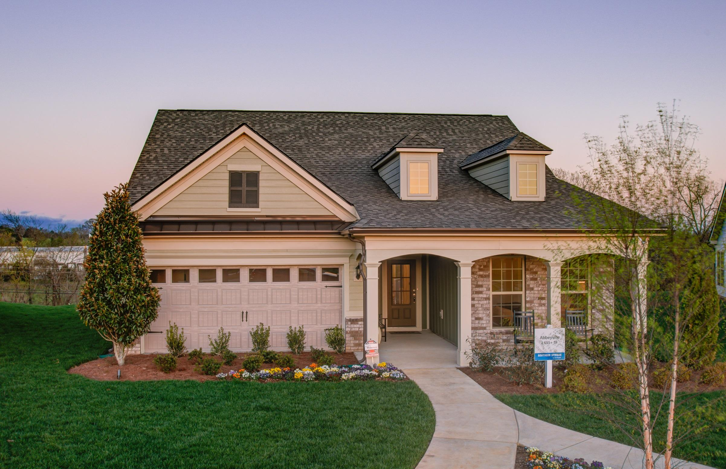 Southern Springs by Del Webb image 0