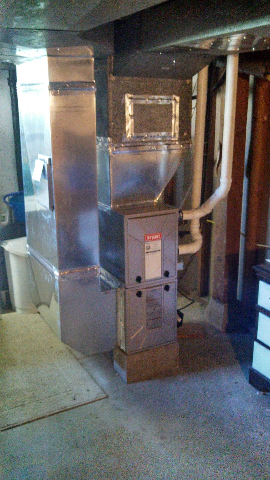 Pot's Plumbing & Heating image 19