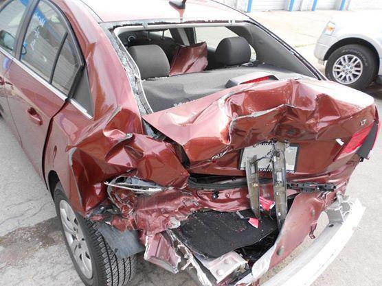 Maaco Collision Repair & Auto Painting image 11