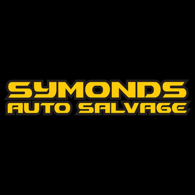 Symonds Auto Salvage Ltd