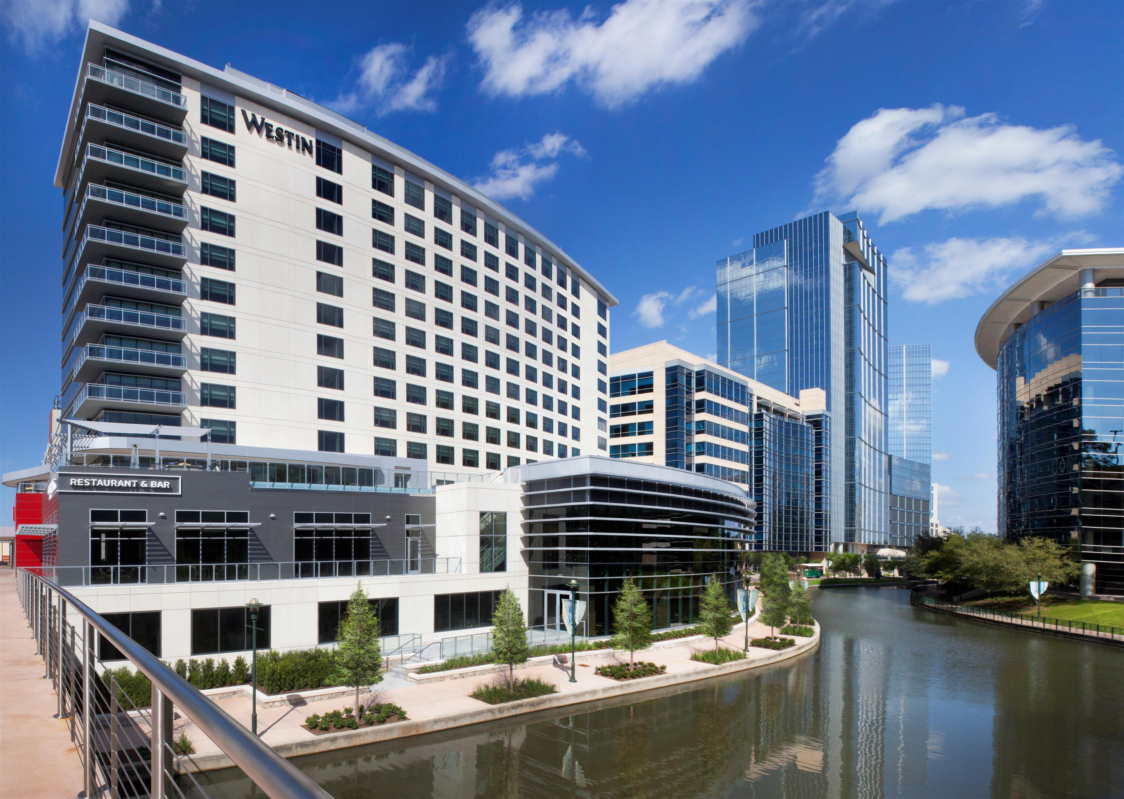 The Westin at The Woodlands image 0