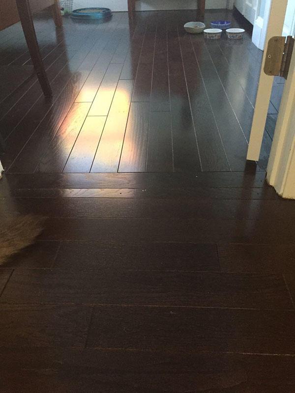 Martin's Floor Sanding image 1