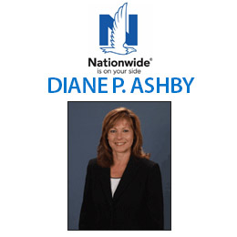 Diane P. Ashby - Nationwide Insurance