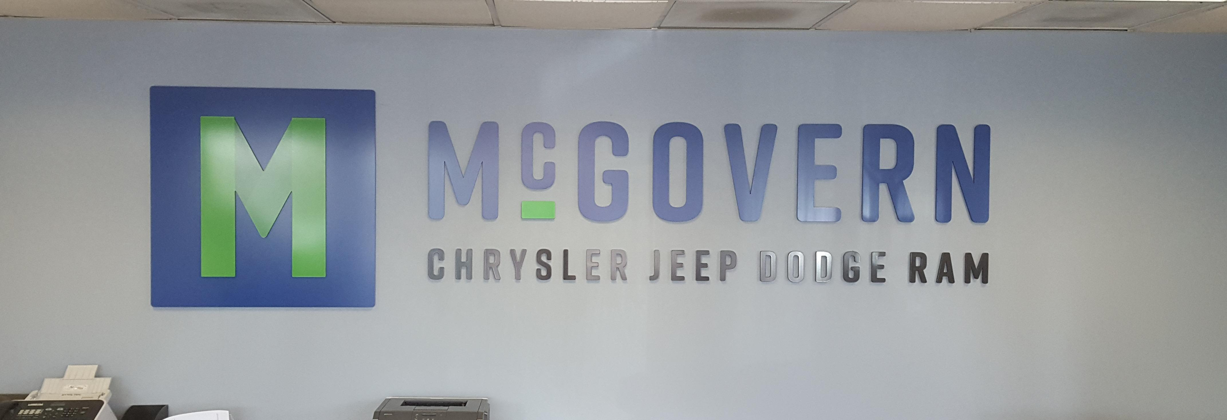 McGovern Chrysler Jeep Dodge Ram image 6