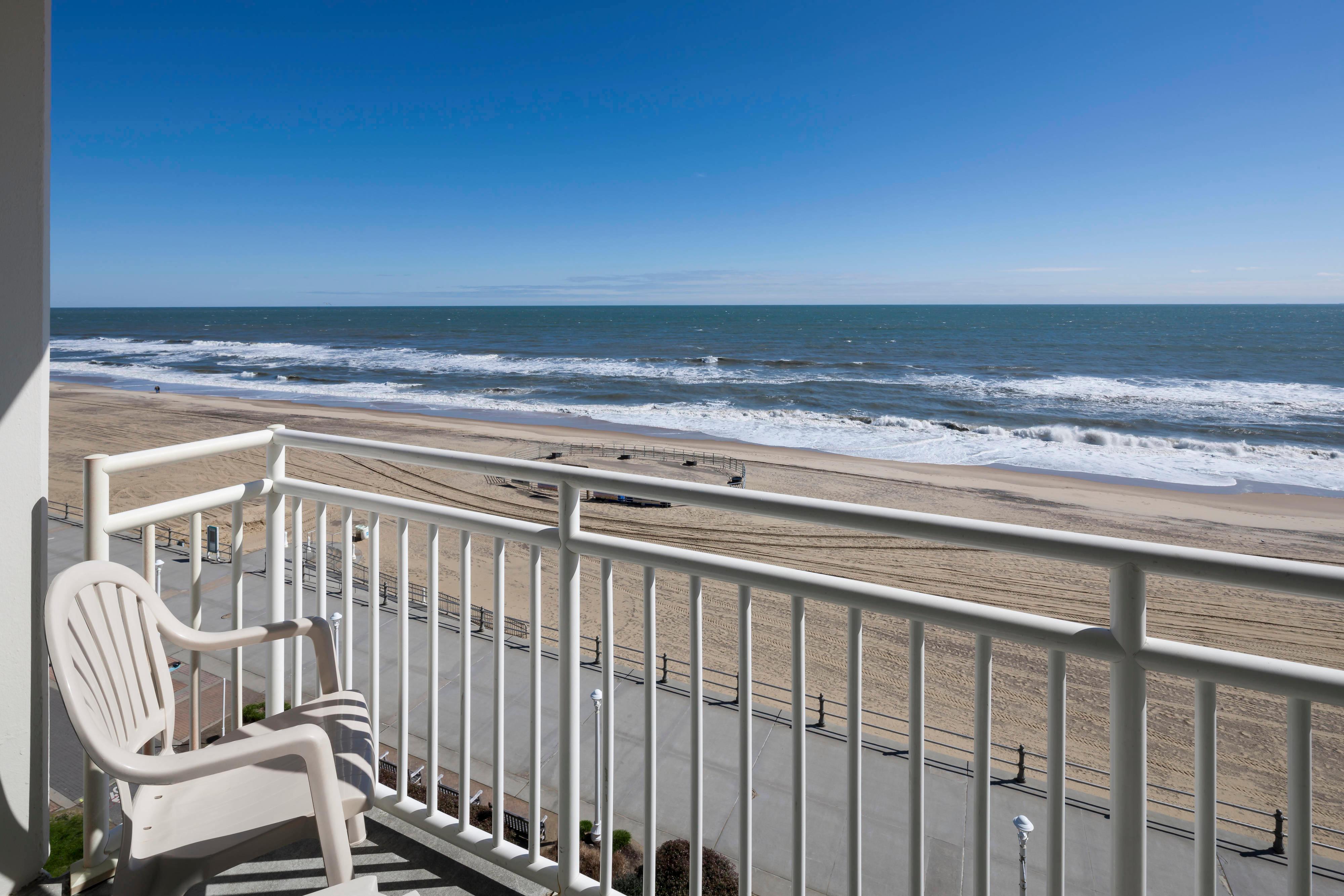 Courtyard by Marriott Virginia Beach Oceanfront/South image 9