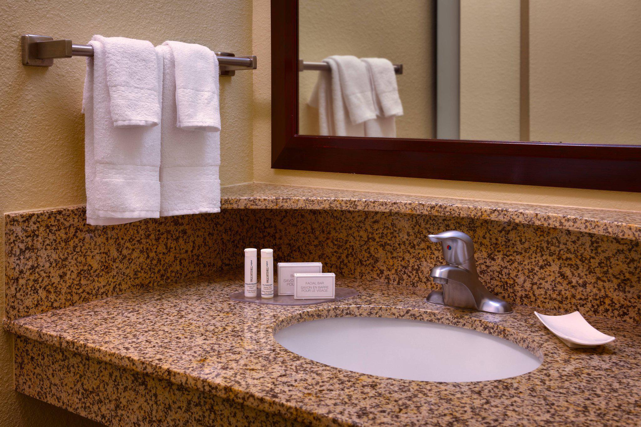 SpringHill Suites by Marriott Cedar City