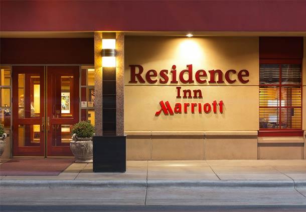 Residence Inn by Marriott Minneapolis Downtown/City Center