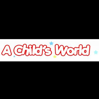 A Hidden Child'S World