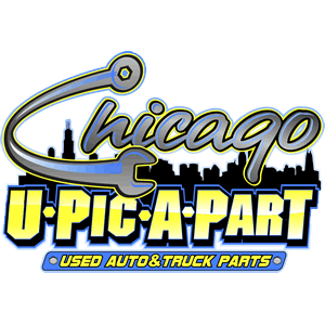 Chicago U-Pic-A-Part