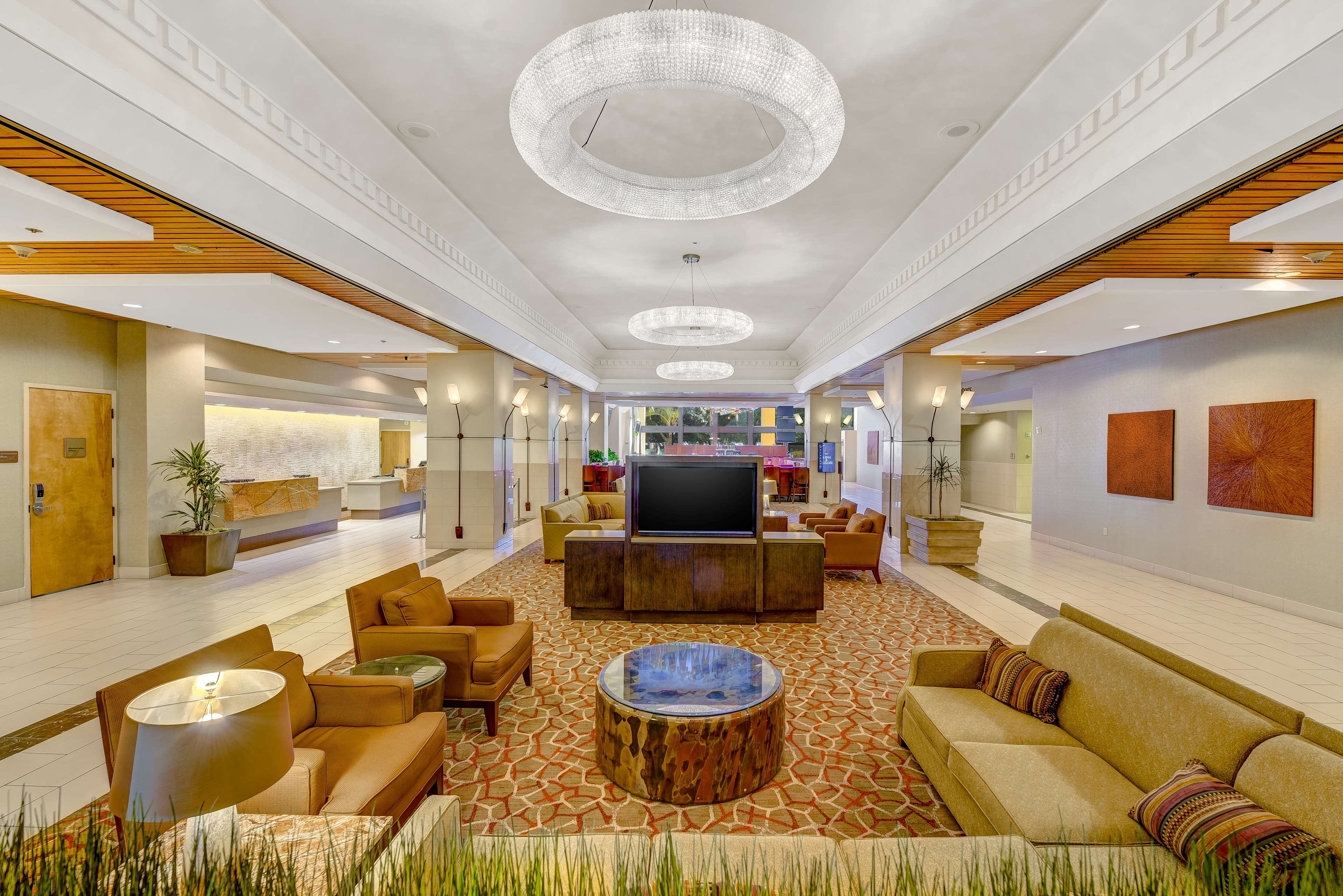 DoubleTree by Hilton Hotel Anaheim - Orange County image 16