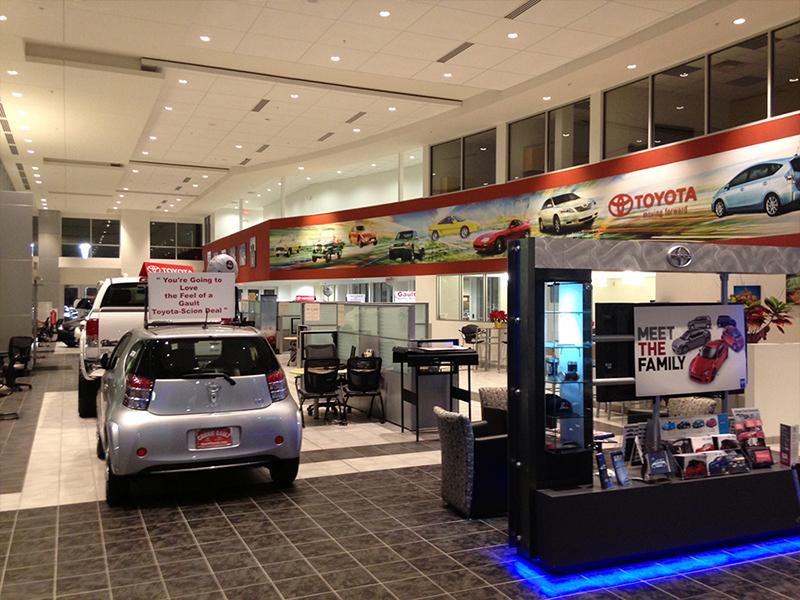 Gault Toyota image 3