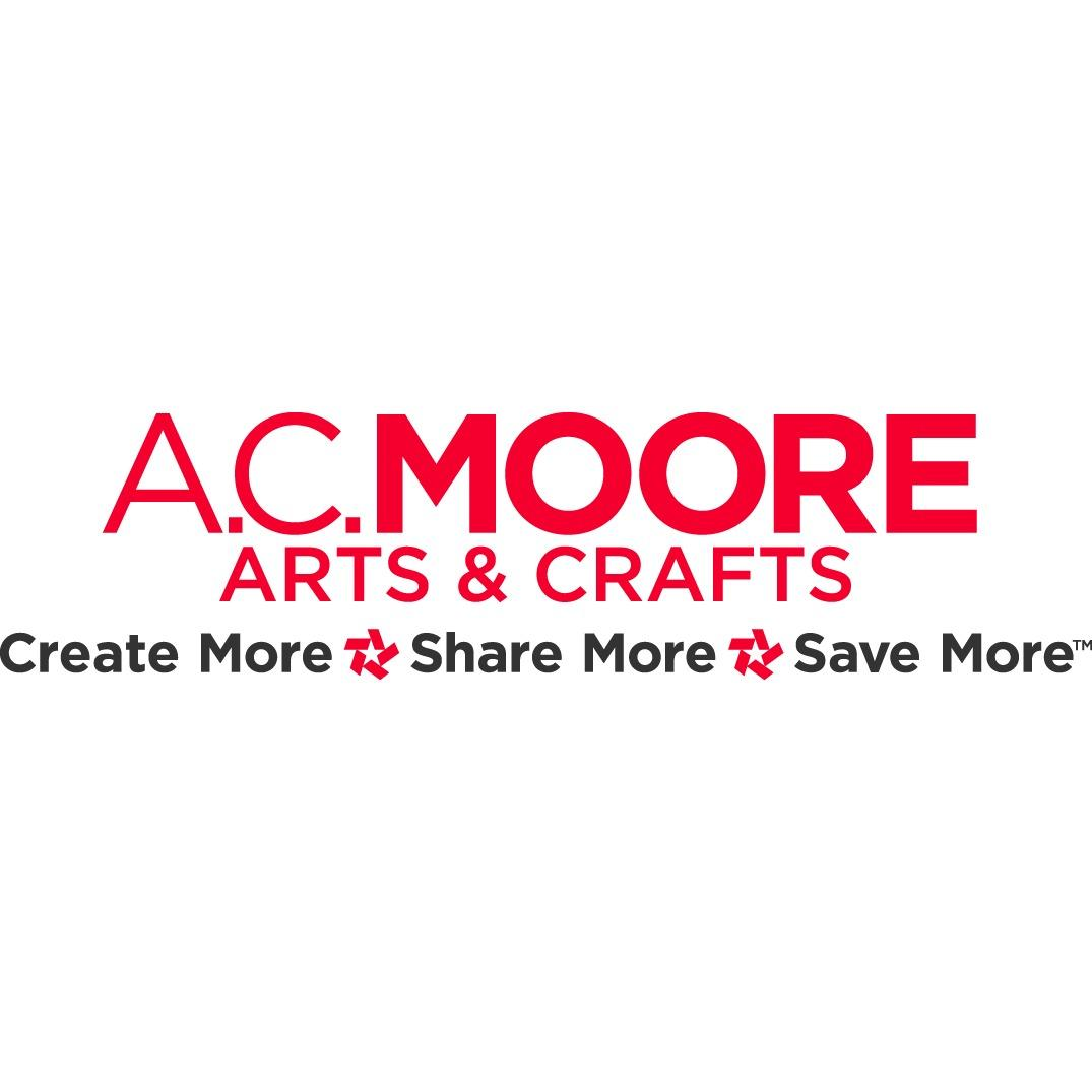 A.C. Moore Arts and Crafts - Closed
