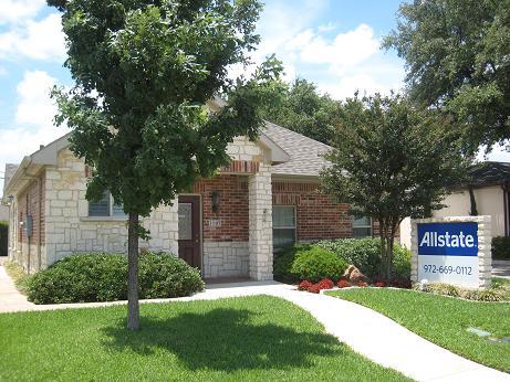 Michael Durand: Allstate Insurance