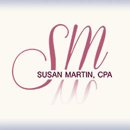 Susan M. Martin CPA, PC