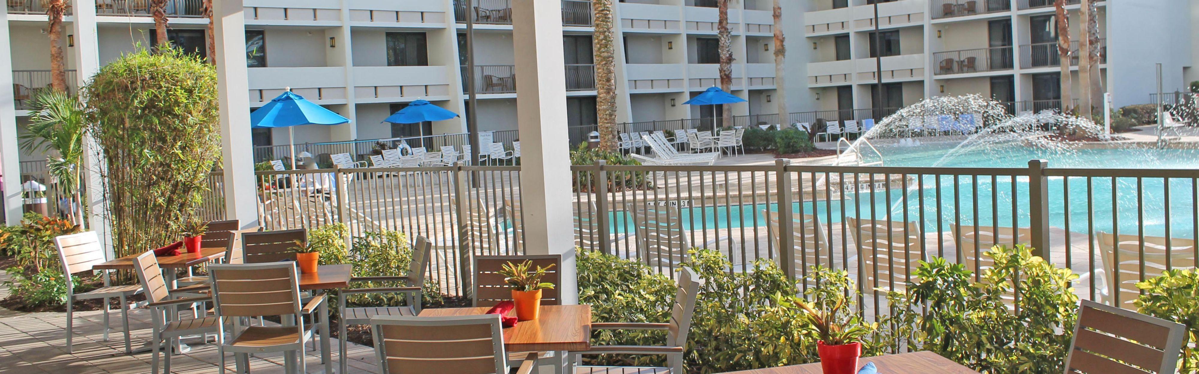 Holiday Inn Orlando-Disney Springs® Area image 3