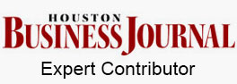 Houston Business Journal Exper Contributor