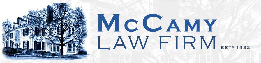 McCamy, Phillips, Tuggle & Fordham, LLP