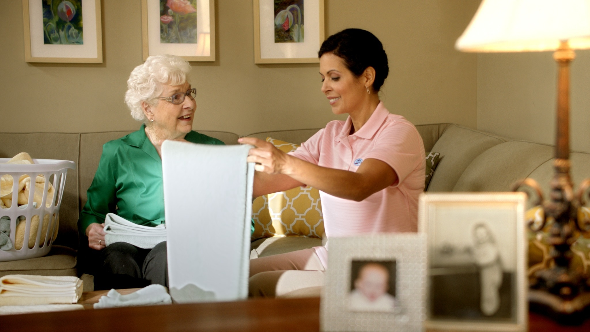 Home Care Service | Comfort Keepers of Tampa image 0