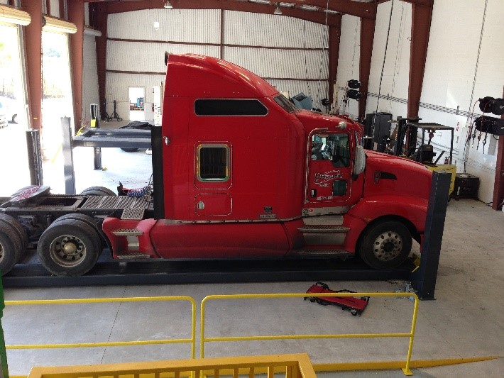 Shamrock Truck Care image 2