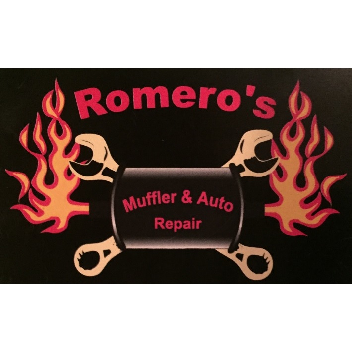 Romero's Muffler And Auto Repair