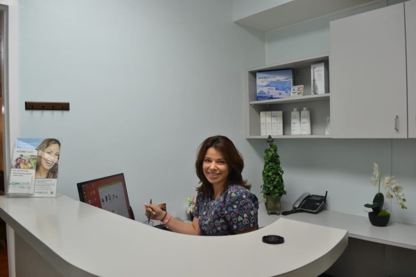 South Miami Smiles - Dr. Reyes & Dr. Tschirhart image 1
