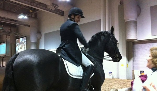 Whisper Wind Equestrian Center Inc image 7
