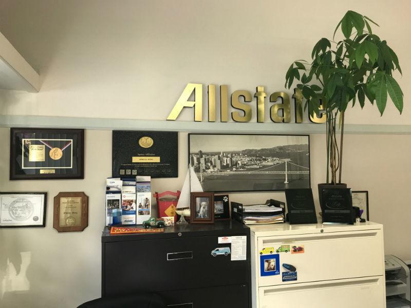 Ophelia Wong: Allstate Insurance image 3