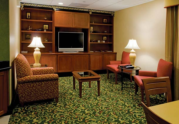 Fairfield Inn & Suites by Marriott Fairfield Napa Valley Area image 3