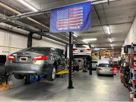 D & G Auto Repair LLC
