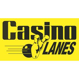 Casino Lanes / Casino Starlite in Quincy, IL, photo #1