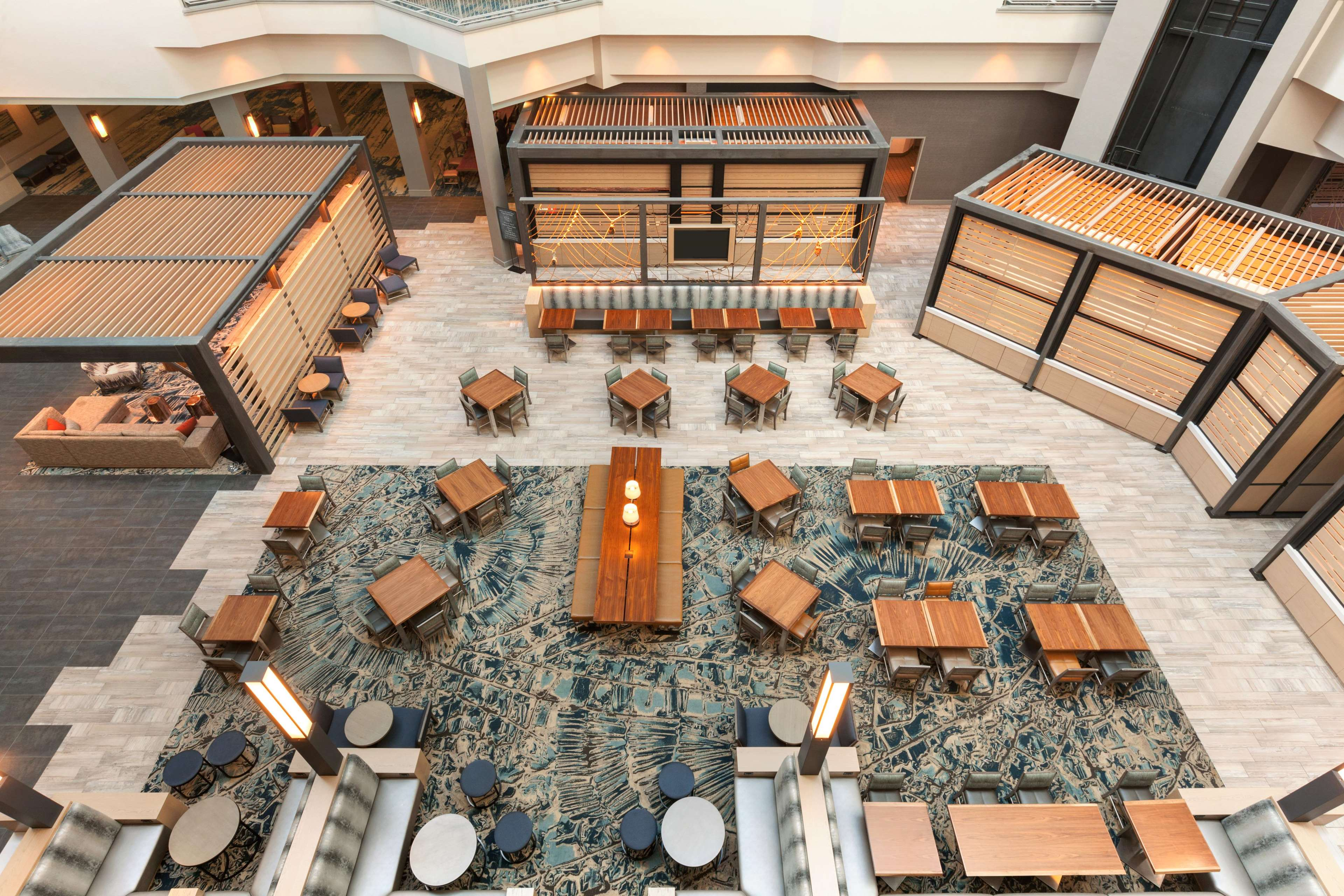 Embassy Suites by Hilton Monterey Bay Seaside in Seaside, CA, photo #12