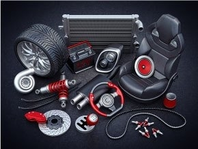 Custom Car & Sound