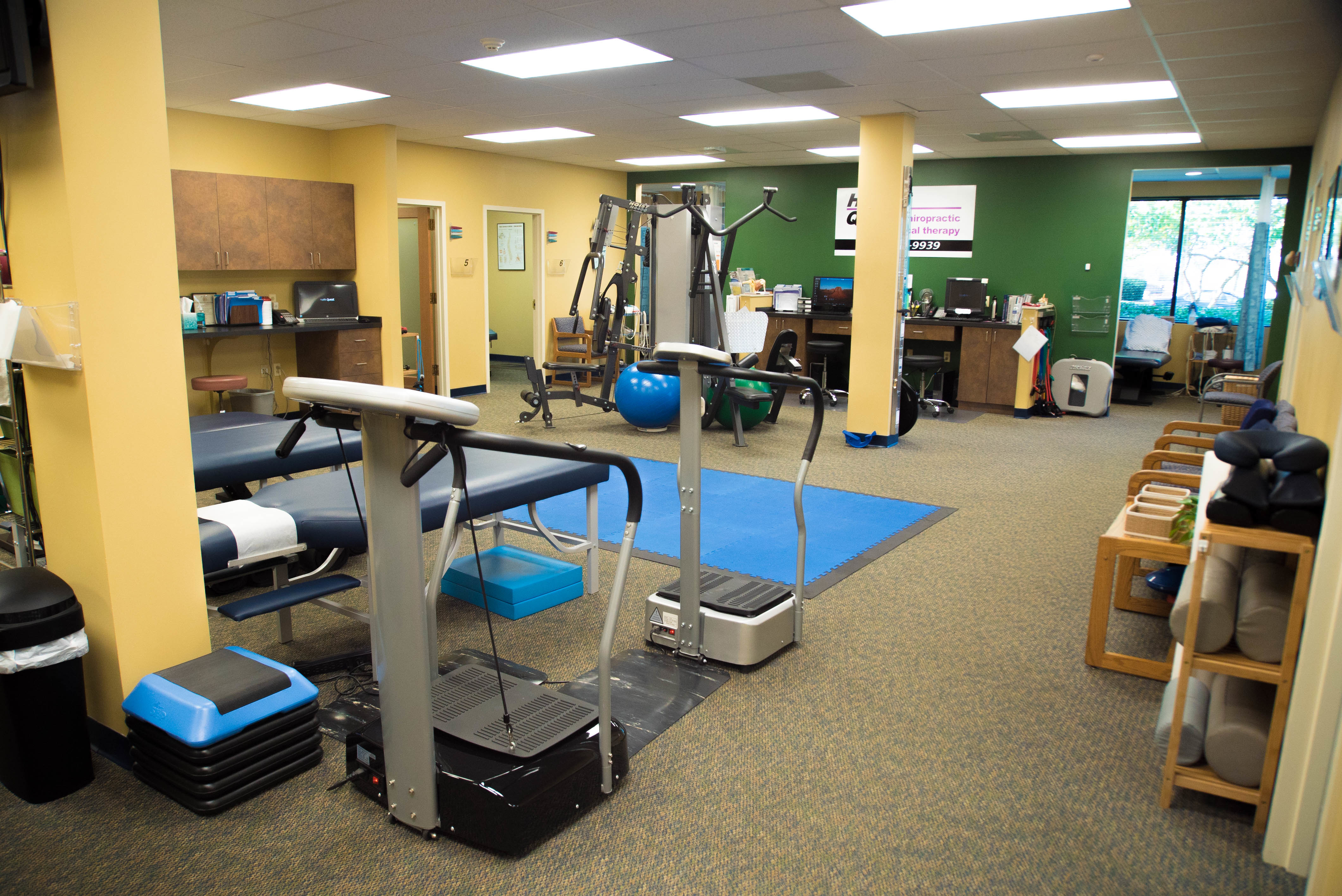 Health Quest Chiropractic & Physical Therapy image 4