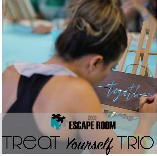 SoCo Escape Room image 19