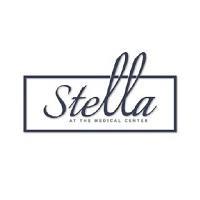 Stella at the Medical Center