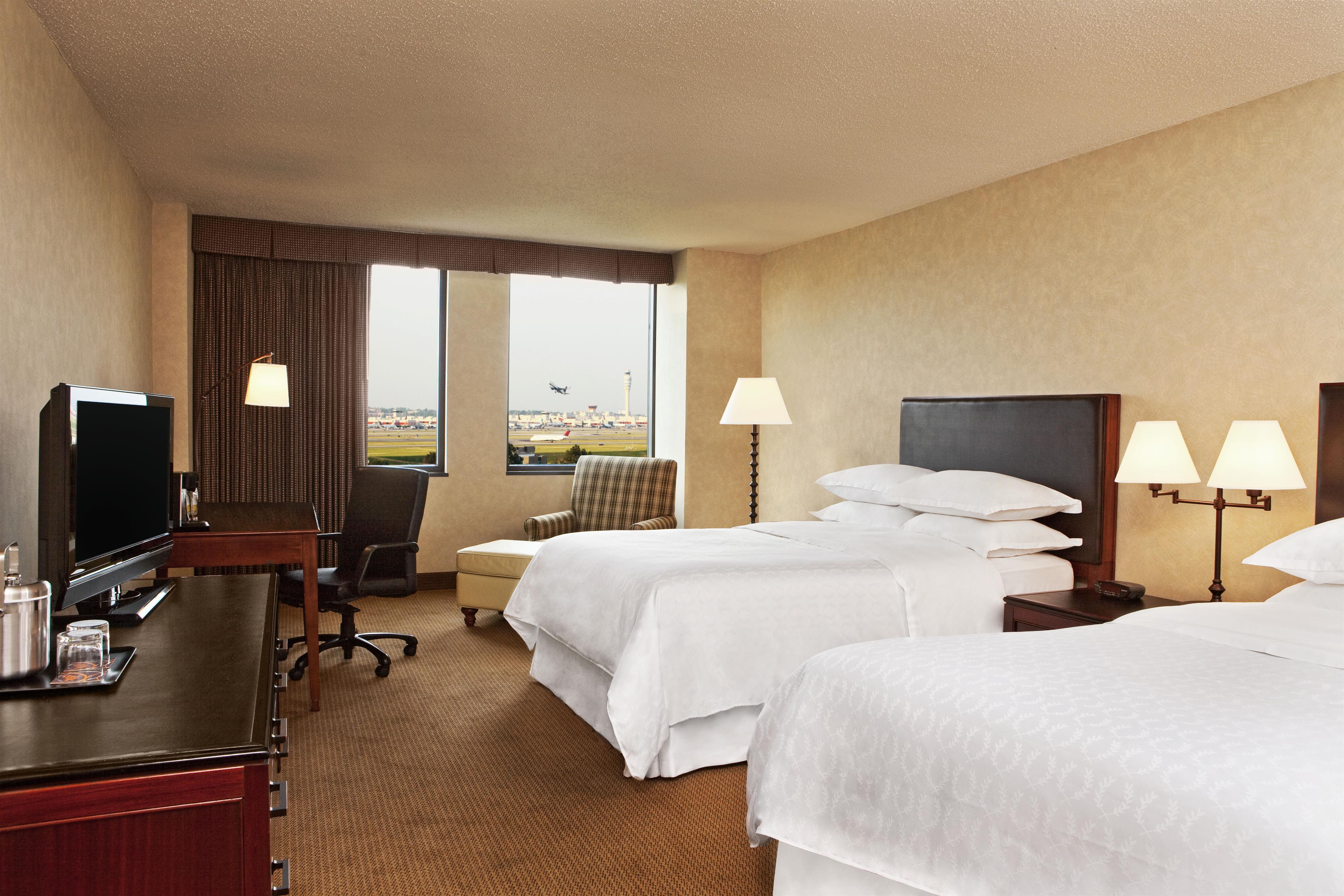 Sheraton Atlanta Airport Hotel image 7