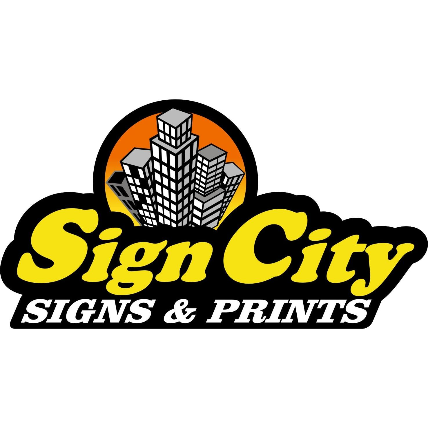 Sign City Signs and Prints image 0